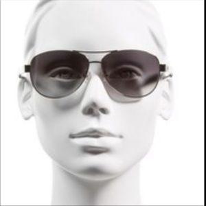Kate Spade Marion Aviator Sunglasses